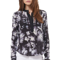 Ghost Flower Top | Rebecca Taylor