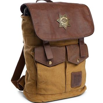 Rick Grimes Sheriff's Backpack