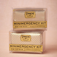 Minimergency® Kit for Mothers