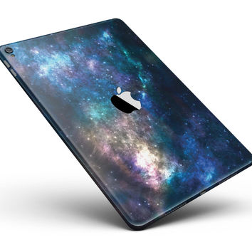 "Vector Space V2 Full Body Skin for the iPad Pro (12.9"" or 9.7"" available)"