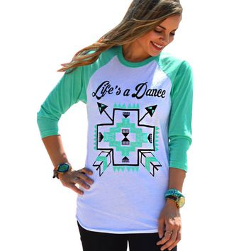 Print Casual Long Sleeve Shirt