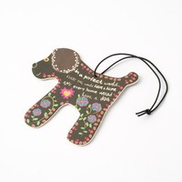 Fresh Dog Car Air Fresheners - Gifts for Her - Gifts