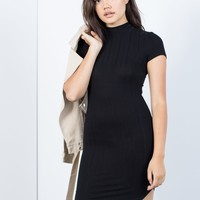 Abbey Tee Dress