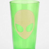 Glow-In-The-Dark Pint Glass - Urban Outfitters