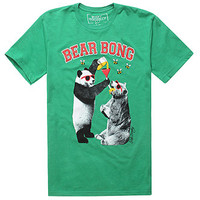 Riot Society Bear Bong Tee at PacSun.com