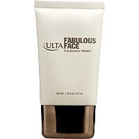 ULTA Fabulous Face Foundation Primer Ulta.com - Cosmetics, Fragrance, Salon and Beauty Gifts