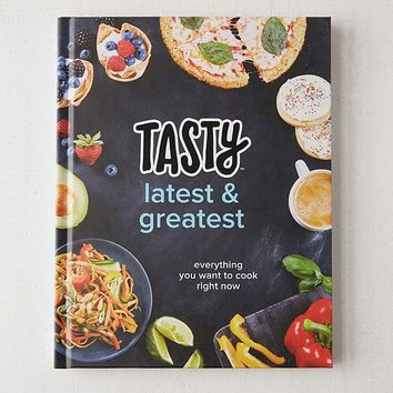Tasty: Latest & Greatest   Urban Outfitters