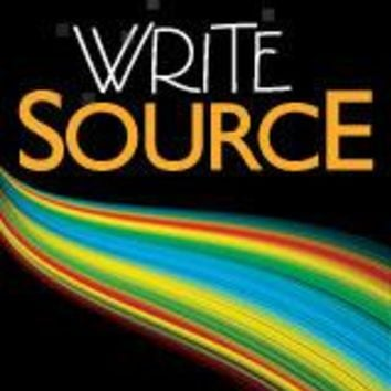 Write Source Tennessee Teacher's Edition Tab Cards Grade 3
