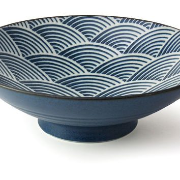 "Seiganha Serving Bowl, 9.5"", Serving Bowls"