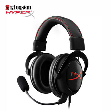 KINGSTON HyperX Cloud Core Gaming Headset With microphone