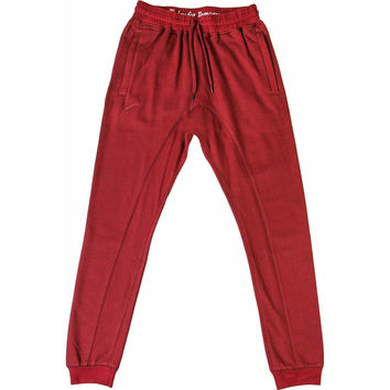 Publish Brant Pant - Maroon