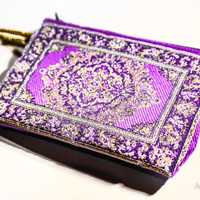 Womens wallet gypsy