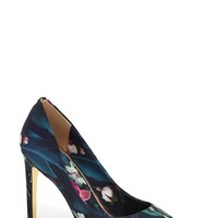 Women's Ted Baker London 'Neevo' Pointy Toe Pump,