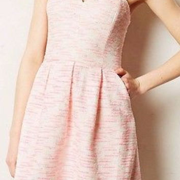 NWT Anthropologie Pasteque Dress Sz 8, 12 and 12P  - by Moulinette Soeurs