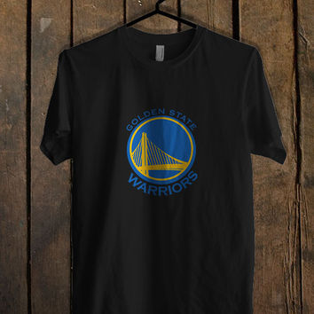 Golden State Warriors Mens T Shirt *