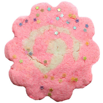 Japanese Cherry Blossom Bubble Bar