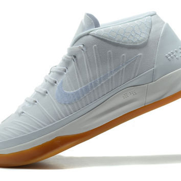 Cheap Nike Kobe A.D. Mid White Gum For Sale