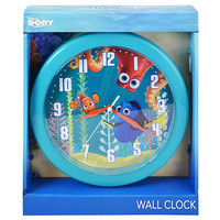 Finding Dory 10 Inch Round Wall Clock
