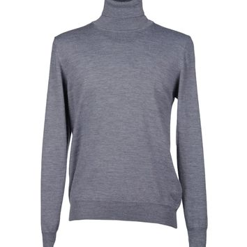 Calvin Klein Collection Turtleneck