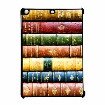 Vintage Books iPad Air Case