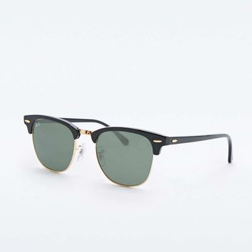 Ray-Ban Clubmaster Sunglasses - Urban Outfitters