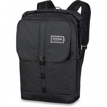 Dakine - Cyclone Wet/Dry 32L Cyclone Black Backpack