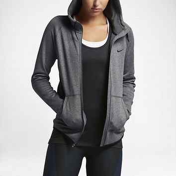 NIKE ALL TIME FULL-ZIP