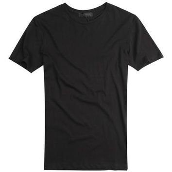 Solid Color Tee