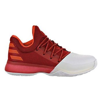 adidas Kids Unisex Basketball Harden Vol.1 Shoes #BY3481