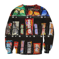 Vending Sweatshirt