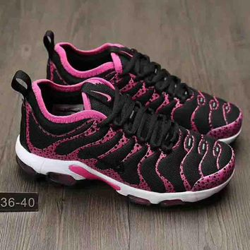 Nike Air Max Fashion Trending Leisure Running Sports Shoes Rose G-A36H-MY