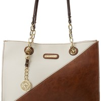 Anne Klein Bag — Bib + Tuck