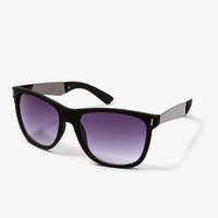 F8088 Metal Arm Sunglasses