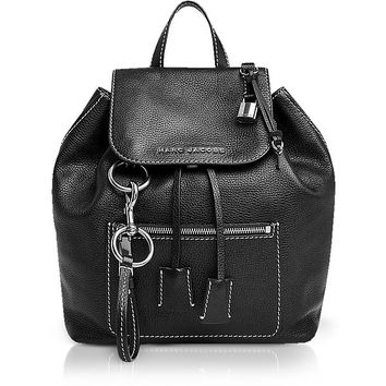 Marc Jacobs The Bold Grind Black Backpack