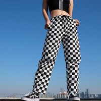 Women's Fashion Slim Casual Ladies Pants [205119979535]
