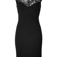 STYLEBOP.com | Black Lace Dress by EMILIO PUCCI | the latest trends from the capitals of the world