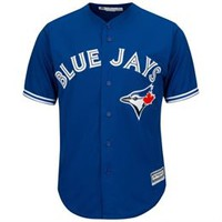 Toronto Blue Jays Men's Apparel - Blue Jays Clothing for Men, Gear, Mens Jerseys, T-Shirts, Hats