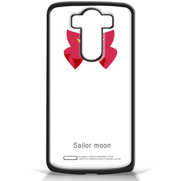 Sailor Moon Crisis Moon Compact for LG G3 Case