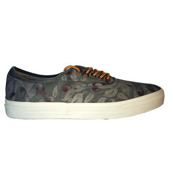 Vans Authentic CA (Floral Camo)