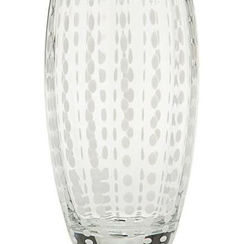 Zafferano Perle Glassware | Clear