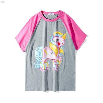spbest Moschino x My Little Pony #3 T-Shirt