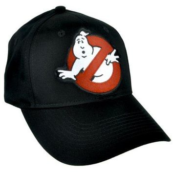 Ghost Buster Hat