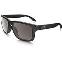 OAKLEY Men 9102 Sunglasses, Matte Black