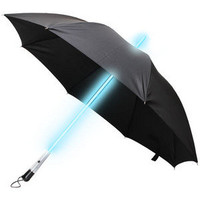 Blade Runner Style LED Umbrella