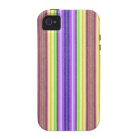 Multicolor Stripes Pattern. Soft Colors Lines from Zazzle.com