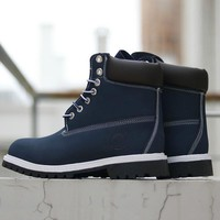Timberland Boots Waterproof Martin Boots Shoes