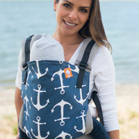 TULA Baby Carriers | Toddler Carriers — Skipper - Tula Ergonomic Baby Carrier