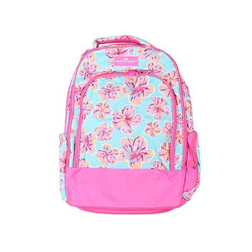 Flower Backpack by Simply Southern