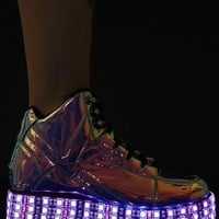 Atlantis Qozmo LED Sneakers