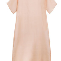 Kamperett - Blush Air Sheath Dress | BONA DRAG